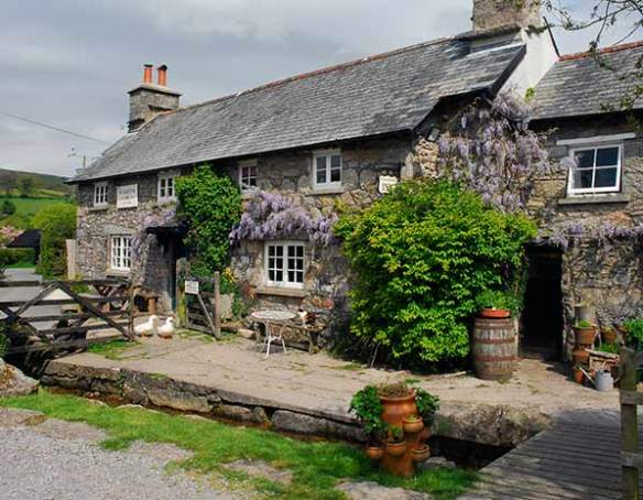 Rugglestone Inn
