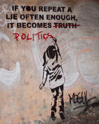 lie-often-enough