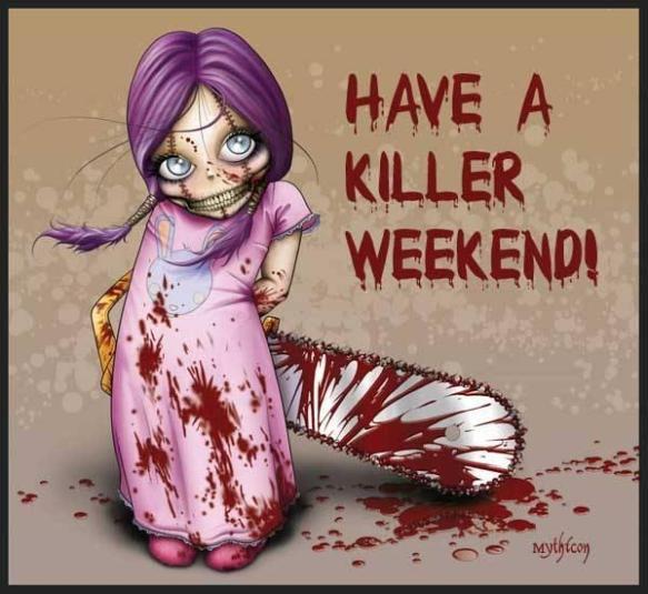 killerweekend